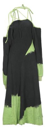 Ottolinger Long dress