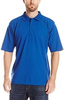 Caterpillar Men's Advanced Performance Polo
