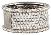 Roberto Coin Florentine Diamond Band