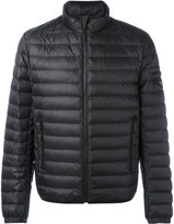 Prada high neck down jacket