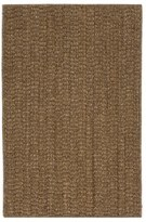 Dash & Albert Wicker Rug