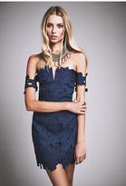 Saylor x Free People Womens DHALIA DRESS