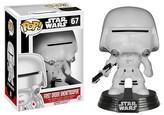 Star Wars Pop! Episode 7 - First Order Snowtrooper