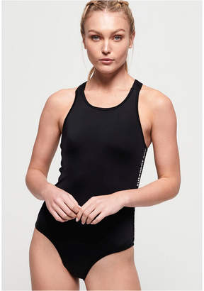 Superdry Core Sport Swimsuit