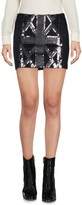 Richmond Mini skirts - Item 35341555