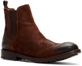 Frye Bowery Chelsea Boot