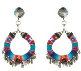 Dannijo Women's Ipyana Drop Earrings