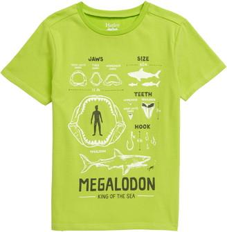 Hatley Megalodon Graphic T-Shirt