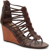Lauren Ralph Lauren Alexandrea Wedge Sandal - Women's