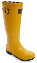 Joules Women's 'Field Welly' Rain Boot