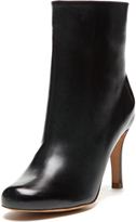 Chloé Euganeo Leather Bootie