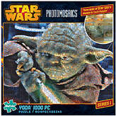 Star Wars Photomosaics Yoda 1000-Piece Puzzle