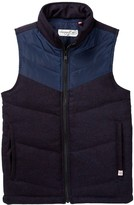Sovereign Code Sid Vest (Big Boys)