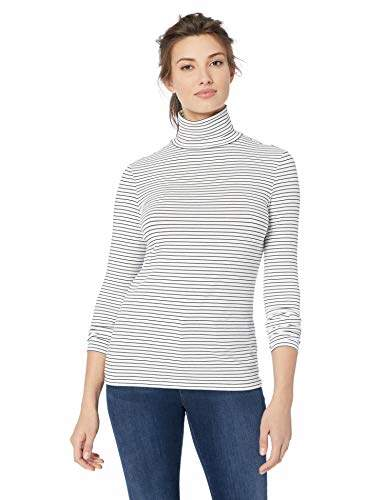 d9f55657f Amazon Essentials Women's Tops - ShopStyle