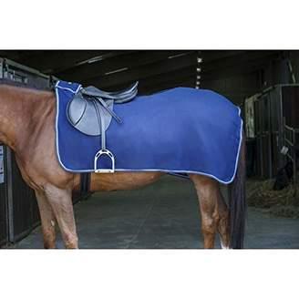 Equipment EKKIA (Ekia) 3338025594516 Horse Riding RW POL. EXC.Sheet Navy 125 400154725