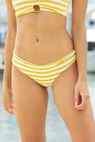 Billabong Rib Stripe Hawaii Lo Hipster Bikini Bottom Yelm M
