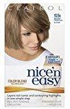 Clairol Nice & Easy Hair # 103b Size 1ct Nice & Easy Hair Color Treatment #103b
