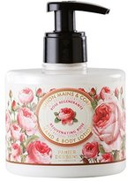 PANIER DES SENS- Hand and Body Lotion with Natural Rose Essential Oil by Panier des Sens