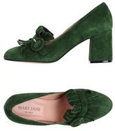 Mary Jane Loafer