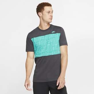 Nike Men's T-Shirt FC Barcelona