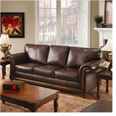 Three Posts Duwayne Queen Sleeper Sofa