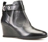 Geox Inspirat.Wed Wedge Ankle Boots.