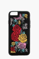 boohoo Floral iPhone 6 Case