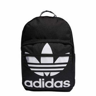 adidas Unisex Trefoil Pocket Backpack
