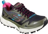 Skechers Women's GOtrail Ultra 3 Running Shoe