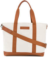 WANT Les Essentiels open tote