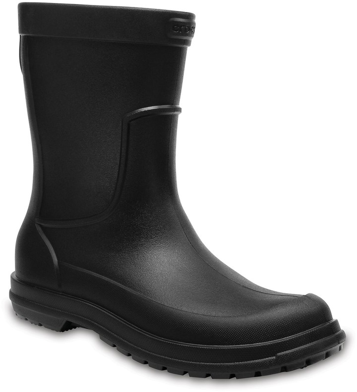 Crocs Allcast Men's Waterproof Rain