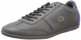 Lacoste Men's Misano Sport 118 1 Low-Top Sneakers