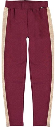 Molo Antonia (Little Kids/Big Kids) (Sumak) Girl's Casual Pants