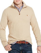 Polo Ralph Lauren Ribbed Cotton Pullover Sweater