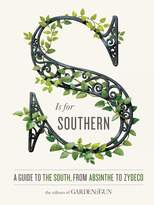 Draper James S is for Southern
