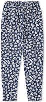 Ralph Lauren Floral-Print Pants, Big Girls (7-16)