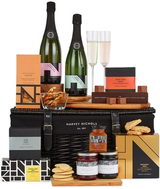Harvey Nichols Premium British Collection Hamper