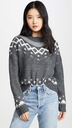 Cupcakes And Cashmere Jasmine Sweater