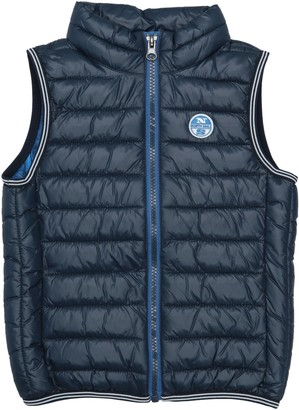 North Sails Synthetic Down Jackets