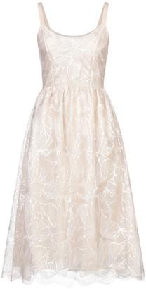 OTTOD'AME Knee-length dresses