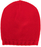 Lamberto Losani knitted beanie