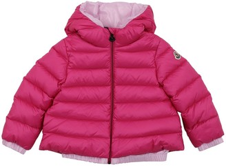 Moncler Mirmande Nylon Down Jacket