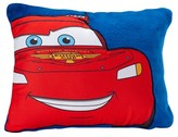 """Cars Pillow (12""""x16"""") Multicolored"""