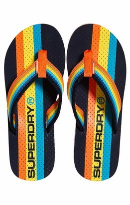 Superdry Men's Trophy Flip Flop