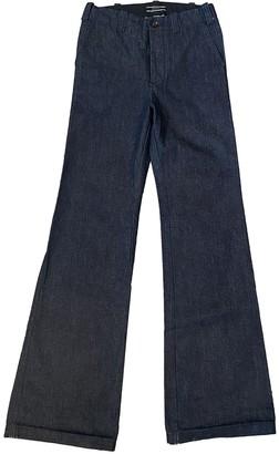 Joseph Other Cotton Jeans