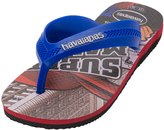 Havaianas Boys' Max Hero Flip Flop 8135499