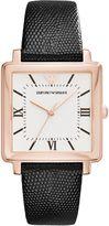 Emporio Armani AR11067 Strap Watch