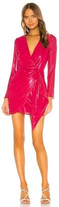 Lovers + Friends Brigid Mini Dress