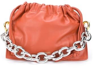 Yuzefi mini Bom chain-strap bag