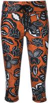 The Upside Butterfly print leggings